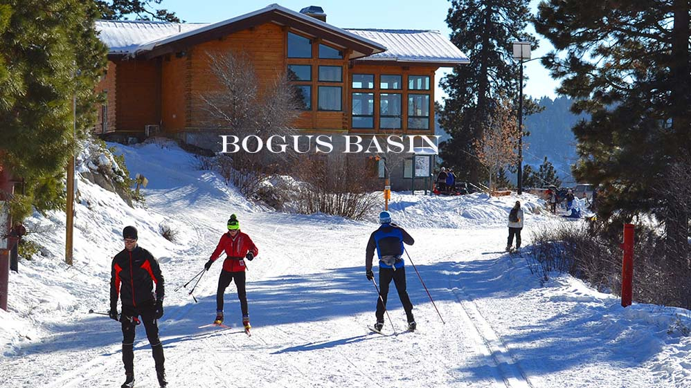 Trips To Bogus Basin